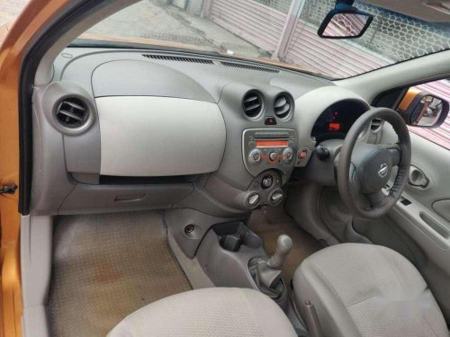 Nissan Micra XV, 2011, Diesel MT in Hyderabad