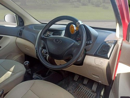 Hyundai Eon 1.0 Era Plus 2017 MT for sale in New Delhi