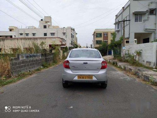 2017 Ford Figo Aspire MT for sale in Chennai