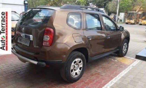 Renault Duster 85PS Diesel RxL Option 2013 MT in Chennai