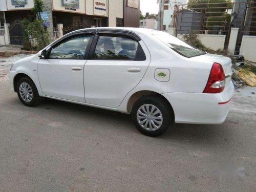 2018 Toyota Etios GD SP MT for sale in Nagar