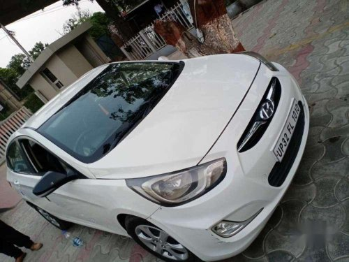 Used Hyundai Fluidic Verna 2014 MT for sale in Lucknow