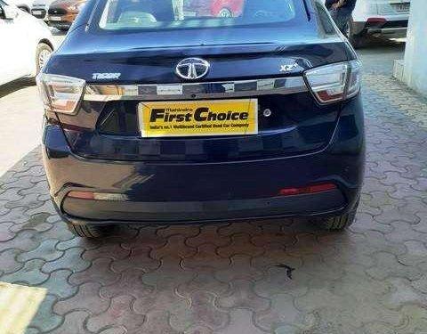 Used 2018 Tata Tigor XZ Plus MT for sale in Jaipur