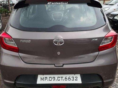2016 Tata Tiago 1.05 Revotorq XM MT for sale in Indore