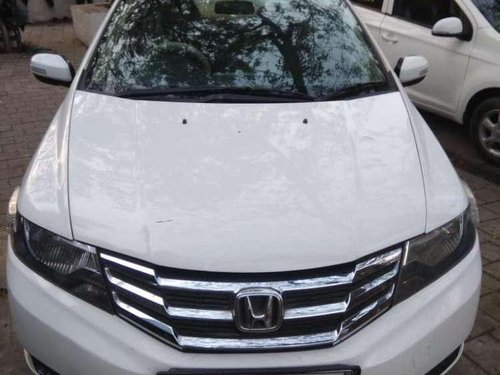 Honda City V, 2013, CNG & Hybrids MT in Mumbai-3
