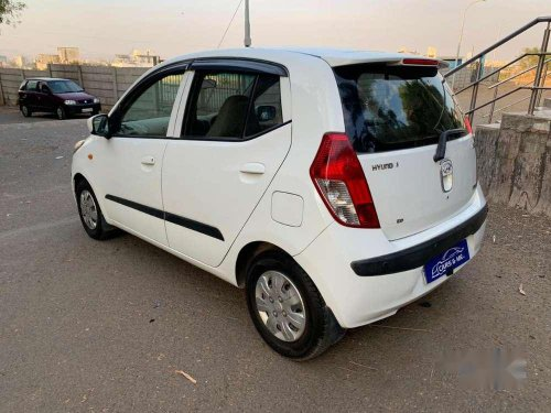 Used Hyundai i10 Sportz 1.2 2010 MT for sale in Pune