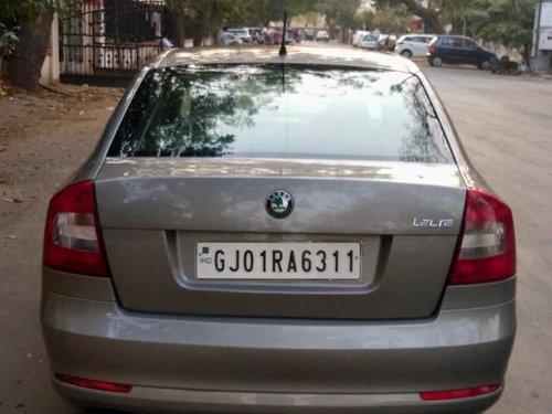 2012 Skoda Laura Ambiente 2.0 TDI CR MT in Ahmedabad