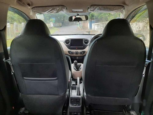 Hyundai Grand i10 Magna 2017 MT for sale in Palakkad
