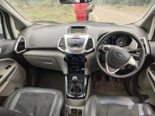 Used 2014 Ford EcoSport MT for sale in Raipur