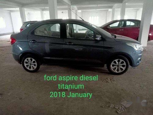 2018 Ford Figo Aspire MT for sale in Kolkata