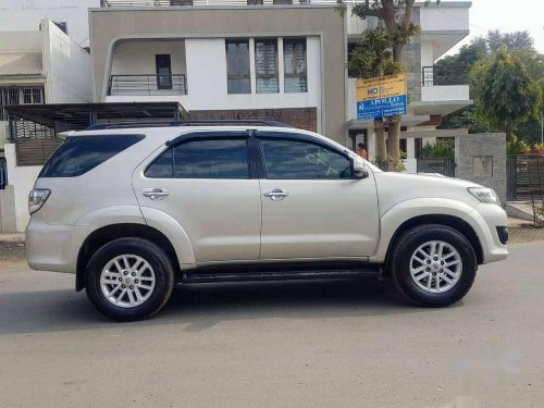 Toyota Fortuner 2.8 4X2 Automatic, 2012, Diesel AT in Ahmedabad