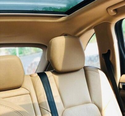 Used 2012 Porsche Cayenne S Hybrid AT for sale in New Delhi