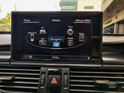 Audi A6 35 TDI 2015 AT for sale in Gurgaon