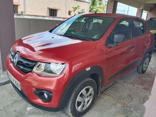 2016 Renault Kwid RXT Optional MT for sale in Chennai