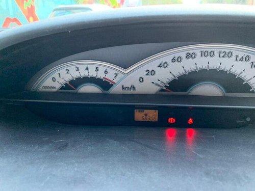 Toyota Platinum Etios VX 2011 MT for sale in Mumbai