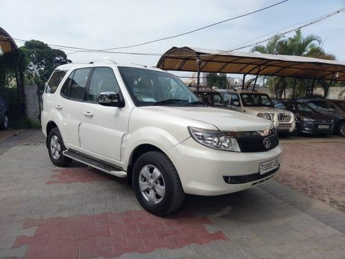 Tata Safari Storme VX 2014 MT for sale in Hyderabad