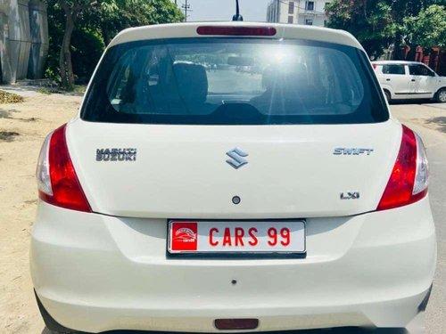2017 Maruti Suzuki Swift LXI MT for sale in Noida