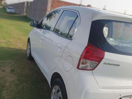2018 Hyundai Santro MT for sale in Ludhiana