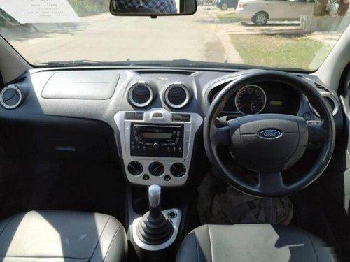 2010 Ford Figo Titanium Diesel MT for sale in Bangalore