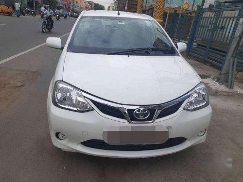 2018 Toyota Etios GD MT for sale in Chennai