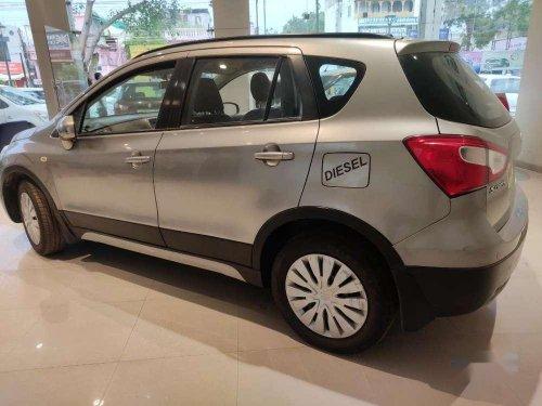 Maruti Suzuki S Cross 2015 MT for sale in Indore