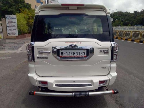 Used 2016 Mahindra Scorpio MT for sale in Pune
