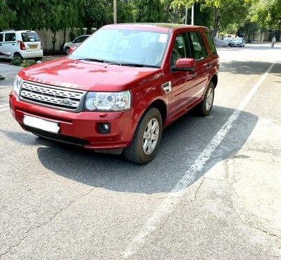 Used Land Rover Freelander 2 2013 AT for sale in New Delhi