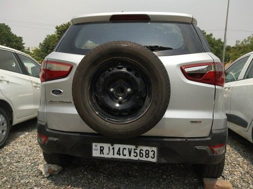 Used Ford EcoSport 1.5 DV5 Trend 2014 MT for sale in Jaipur