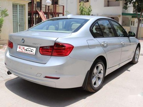 BMW 3 Series 320d 2014 AT for sale in Ahmedabad