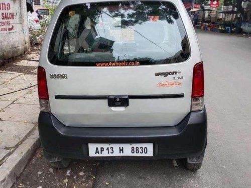 Maruti Suzuki Wagon R LXI, 2005, Petrol MT in Hyderabad