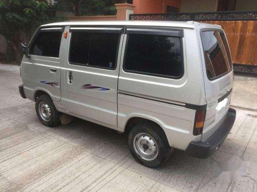 Used 2018 Maruti Suzuki Omni MT for sale in Chennai