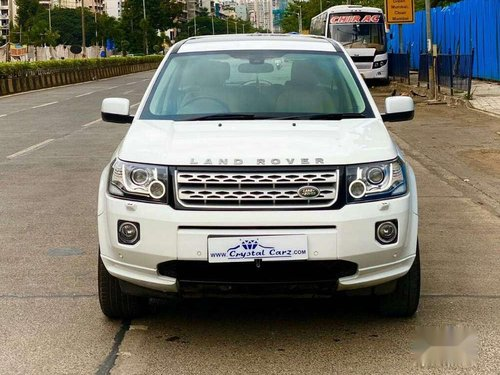Land Rover Freelander 2 SE, 2015, Diesel AT in Mumbai