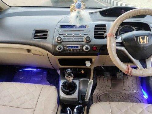 Used 2007 Honda Civic 2006-2010 1.8 V MT in New Delhi