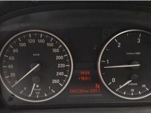 BMW X1 sDrive20d 2013 AT for sale in New Delhi