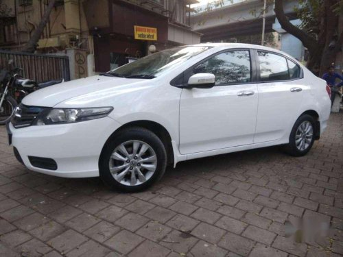 Honda City V, 2013, CNG & Hybrids MT in Mumbai-4