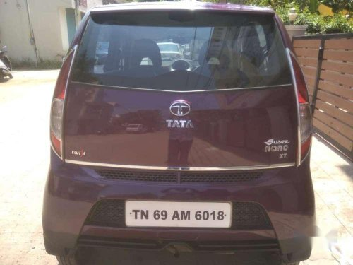 Tata Nano Twist XT, 2015, Petrol MT for sale in Chennai
