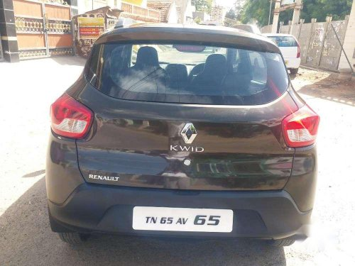 Renault Kwid RXT 2019 MT for sale in Madurai