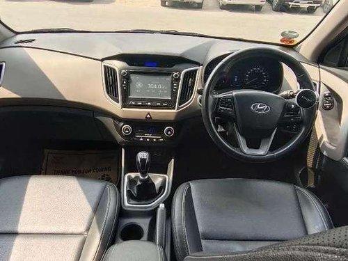 Hyundai Creta 1.6 SX (O), 2017, Diesel AT in Lucknow