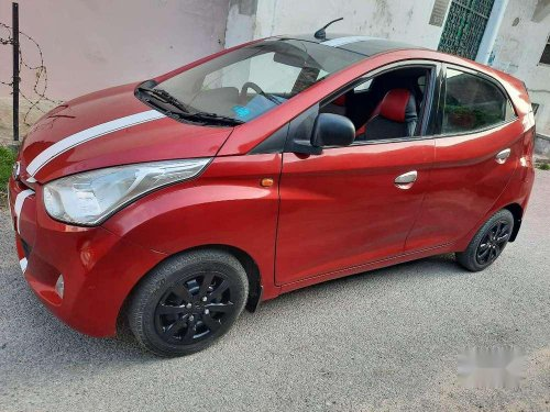 Used Hyundai Eon Magna 2011 MT for sale in Lucknow