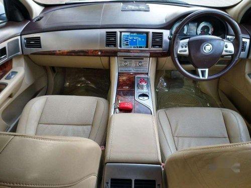 Jaguar XF Diesel S V6, 2011, Diesel AT in Mumbai