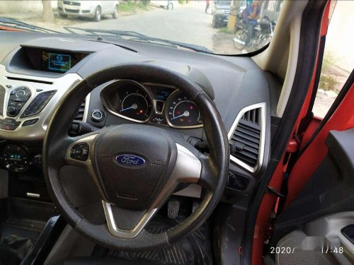 2017 Ford EcoSport MT for sale in Noida