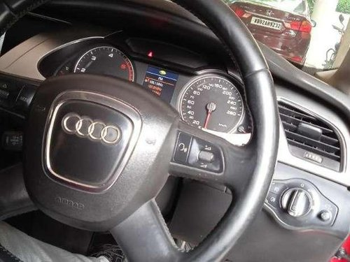 Audi A4 2.0 TDI (177bhp), Premium Plus, 2009, Diesel AT in Kolkata