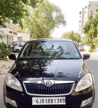 2013 Skoda New Rapid 1.6 TDI Elegance MT in Ahmedabad