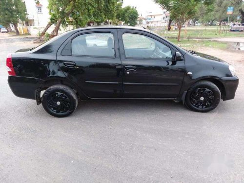 Toyota Etios GD SP 2012 MT for sale in Ahmedabad