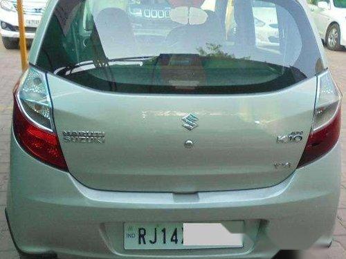 2017 Maruti Suzuki Alto K10 VXI MT for sale in Jaipur