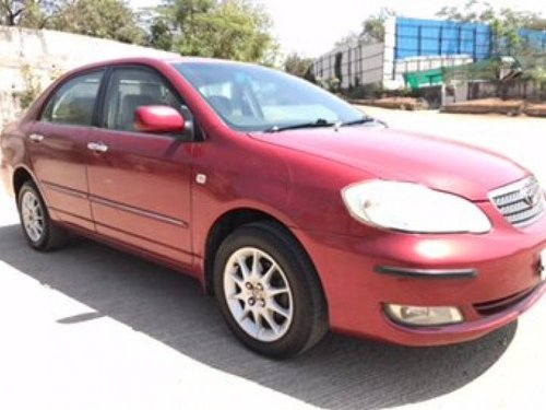 Used 2007 Toyota Corolla H2 MT for sale in Pune