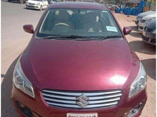 Used Maruti Suzuki Ciaz 2014 MT for sale in Hyderabad