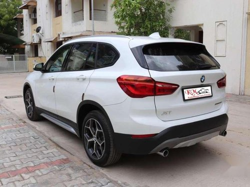 BMW X1 sDrive20d Expedition, 2017, Diesel AT in Ahmedabad