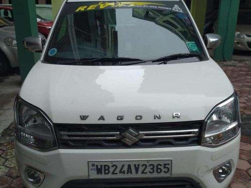 2019 Maruti Suzuki Wagon R VXI MT for sale in Kolkata