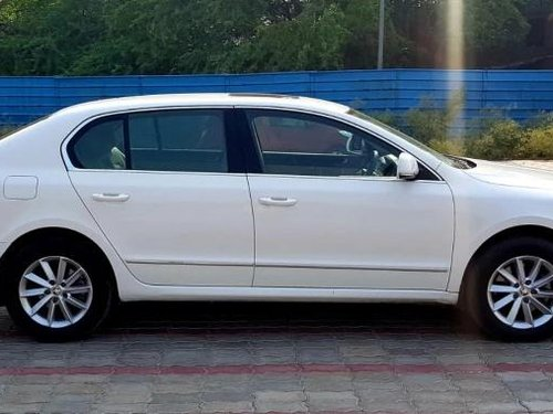 2011 Skoda Superb Elegance 1.8 TSI AT for sale in New Delhi